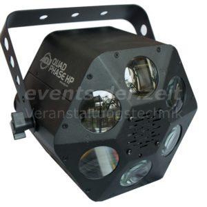 ADJ Quad Phase HP 32 LED Lichteffekt Vermietung Verleih Harz 1