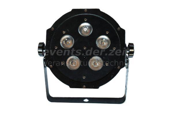 ADJ TriPar Profile LED Spot Verleih Vermietung Harz 2