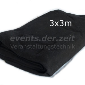 Molton b1 3x3m Vermietung Verleih Harz