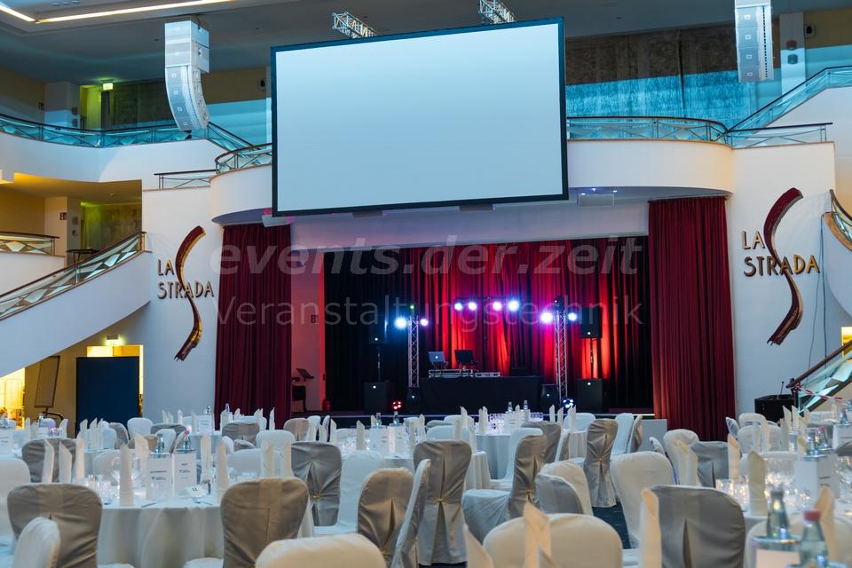 Veranstaltungstechnik Kassel