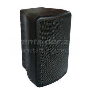 the box MA205 Lautsprecher Verleih Vermietung Harz 1