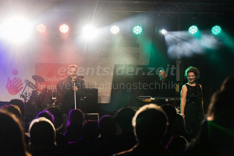 Tontechnik, Lichttechnik und Party Anlage Verleih in Hannover