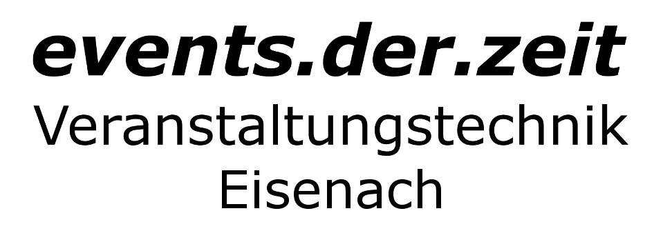 Veranstaltungstechnik Eisenach