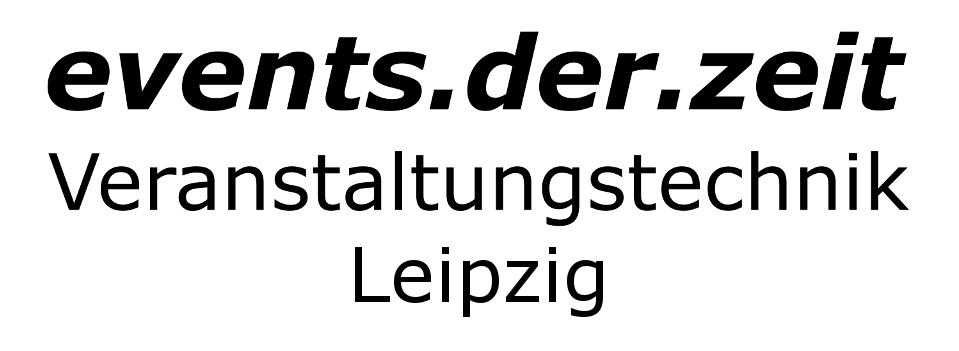Veranstaltungstechnik Leipzig