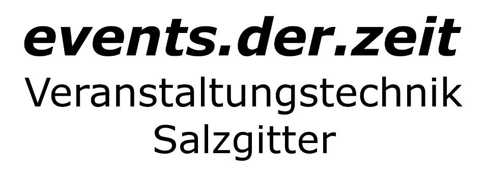 Veranstaltungstechnik Salzgitter