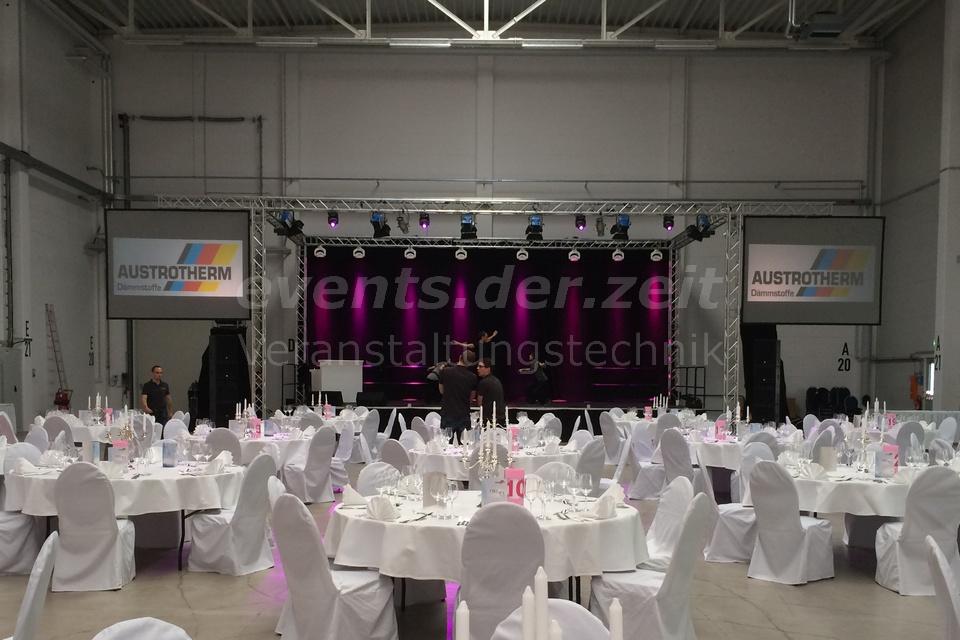 Veranstaltungstechnik Wernigerode