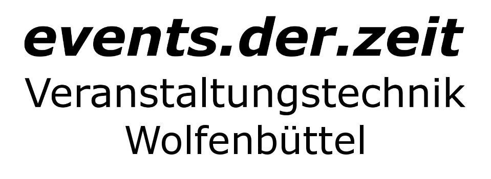 Veranstaltungstechnik Wolfenbüttel