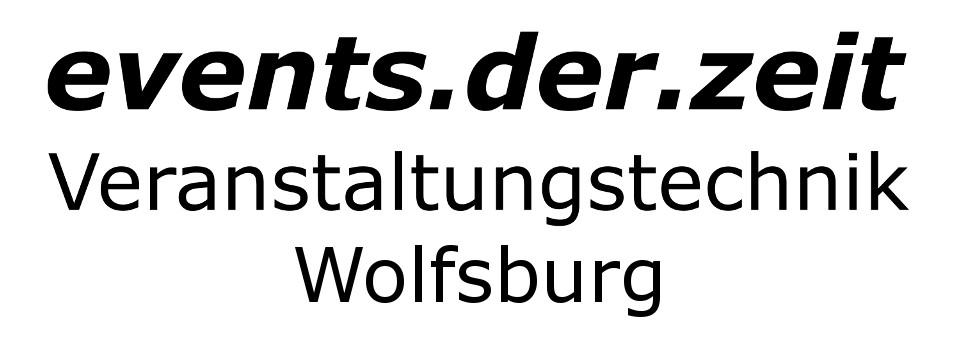 Veranstaltungstechnik Wolfsburg